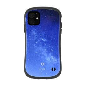 HAMEE ハミィ iPhone 11 6.1インチ iFace First Class Universeケース 41-912232 milky way/ミルキーウェイ