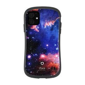 HAMEE ハミィ iPhone 11 6.1インチ iFace First Class Universeケース 41-912249 nebula/ネビュラ