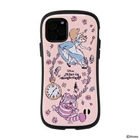 HAMEE ハミィ iPhone 11 Pro 5.8インチ ディズニーキャラクターiFace First Classケース 41-913031 アリス