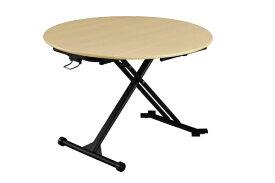 生毛工房 アース110EX OWH伸長式昇降テーブル