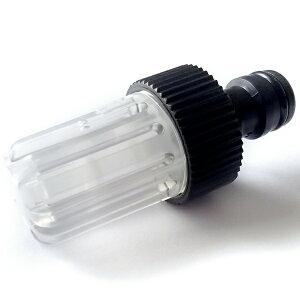 ビューティテック Beautitec コードレス洗浄機KB007給水ホース用 フィルター付濾過機 KB007-8891