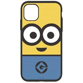 グルマンディーズ gourmandise 怪盗グルーシリーズ/ミニオンズ IIII fit iPhone 11 6.1インチ/iPhoneXR 対応ケース アイコン MINI-176A