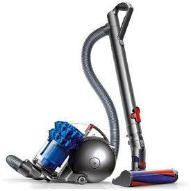 ダイソン dyson CY24FF サイクロン式掃除機 Dyson Ball Fluffy ブルー/レッド [サイクロン式][CY24FF BLUERED ダイソン 掃除機]