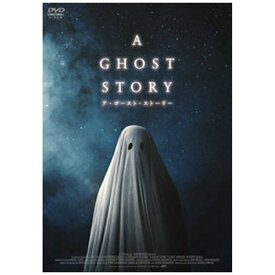 【2019年12月03日発売】 ハピネット Happinet A GHOST STORY / ア・ゴースト・ストーリー【DVD】