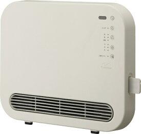 ドウシシャ DOSHISHA 人感センサー付 大風量壁掛けセラミックヒーター UHCK-1121J-WH ホワイト