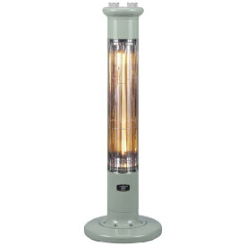アラジン Aladdin 電気ストーブ CAH1G9BG [グラファイトヒーター /首振り機能][電気ヒーター グリーン][CAH1G9BG]