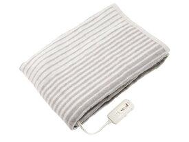 コイズミ KOIZUMI 電気毛布(掛け敷き両用) KDK6091