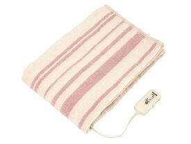 コイズミ KOIZUMI 電気毛布(掛け敷き両用) KDK7598T