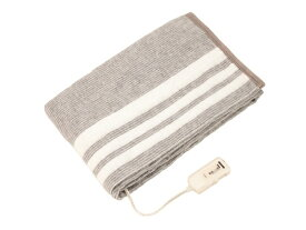 コイズミ KOIZUMI 電気毛布(掛け敷き両用) KDK7596D