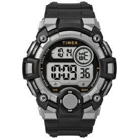 タイメックス TIMEX A-GAME グレー ブラック TIMEX TW5M27700 [正規品]