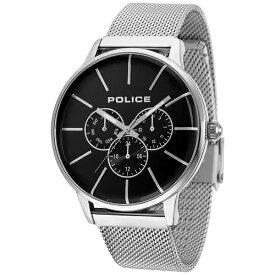 ポリス POLICE スウィフト(Swift) 14999JS (黒) [正規品]
