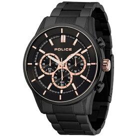 ポリス POLICE ラッシュ(Rush) 15001JSB (黒) [正規品]