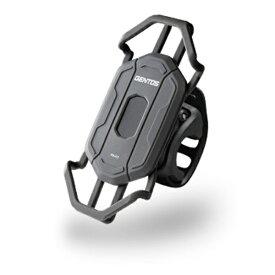 ジェントス GENTOS 自転車用スマートフォンホルダー PH-V1