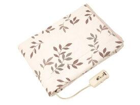 コイズミ KOIZUMI 電気毛布(掛け敷き両用) KDK7599CT