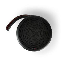 Tivoli Audio チボリオーディオ ブルートゥーススピーカー Tivoli Go Andiamo TGAND-1899-JP ブラック [Bluetooth対応][TGAND1899JP]
