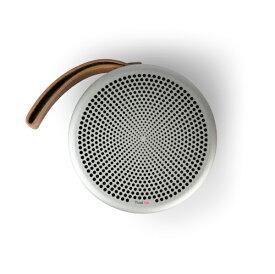 Tivoli Audio チボリオーディオ ブルートゥーススピーカー Tivoli Go Andiamo TGAND-1900-JP シルバー [Bluetooth対応][TGAND1900JP]