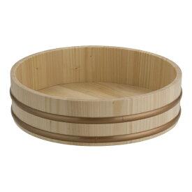 ヤマコー YAMACO 天然木 盛込桶 (樹脂タガ仕様) 尺0 30007 <NMLB502>[NMLB502]