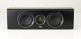 ELAC エラック センタースピーカー CC241.4 サテンブラック [1本 /3ウェイスピーカー][CC241.4]