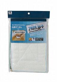 山崎産業 2989jp+抗菌ぞうきんマイクロファイバー(5枚) 17563