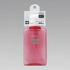 レック LEC スフィル ディスペンサー(ピンク)(400ml) BB-223 ピンク