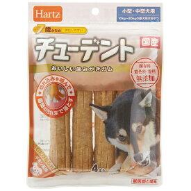 住商アグロインターナショナル SUMMIT AGRO INTERNATIONAL 7歳からのチューデント小型〜中型犬用(4本入)