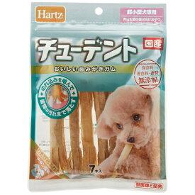 住商アグロインターナショナル SUMMIT AGRO INTERNATIONAL チューデント超小型犬専用(7本入)