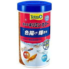スペクトラムブランズジャパン Spectrum Brands Japan テトラ キリミン カラー 140g