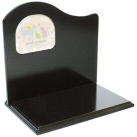 東京ローソク製造 TOKYO CANDLE オモイデノアカシ 単品背板ステージピアノブラック B型
