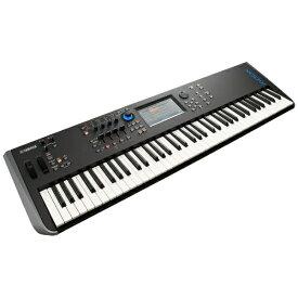ヤマハ YAMAHA シンセサイザー[76鍵盤] MODX7[MODX7]