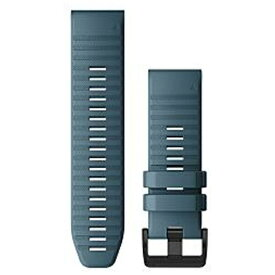GARMIN ガーミン QuickFit F6 26mm Lakeside Blue 010-12864-13