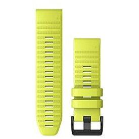 GARMIN ガーミン QuickFit F6 26mm Amp Yellow 010-12864-14