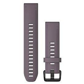 GARMIN ガーミン QuickFit F6 20mm Purple Storm 010-12871-01