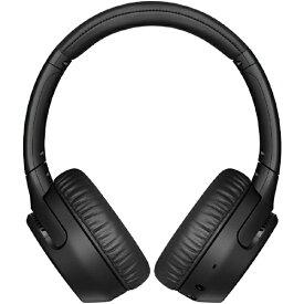 ソニー SONY ブルートゥースヘッドホン WH-XB700 BC ブラック [リモコン・マイク対応 /Bluetooth][WHXB700BC]