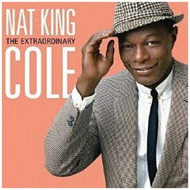 ユニバーサルミュージック ナット・キング・コール/ ナット・キング・コールのすべて 生産限定盤【CD】