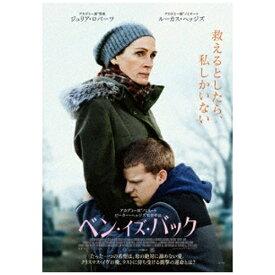 【2019年11月20日発売】 ハピネット Happinet ベン・イズ・バック【DVD】