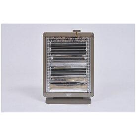 ヤマゼン YAMAZEN DBCS-A10-T 電気ストーブ[DBCSA10][電気ストーブ 電気ヒーター]