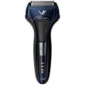 IZUMI イズミ S-DRIVE メンズシェーバー IZFV559A IZF-V559-A [4枚刃 /国内専用][電気シェーバー 男性 髭剃り IZFV559A]