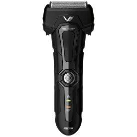 IZUMI イズミ IZF-V759-K メンズシェーバー A-DRIVE [4枚刃 /国内・海外対応][IZFV759K]