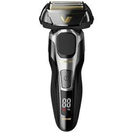 泉精器 Izumi products Z-DRIVE メンズシェーバー IZFV949K IZF-V949-K [5枚刃 /国内・海外対応][電気シェーバー 男性 髭剃り IZFV949K]
