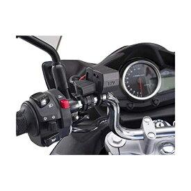 デイトナ DAYTONA 93042 バイク専用電源USB1シガー1