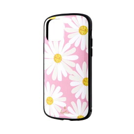 MSソリューションズ iPhone 11 Pro 5.8インチ PALLET Katie 耐衝撃ケース マーガレットピンク LP-IS19PLKL