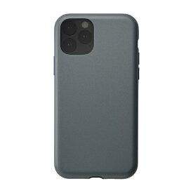 CCCフロンティア CCC FRONTIER iPhone 11 Pro 5.8インチ ケース Smooth Touch Hybrid Case blue gray UNI-CSIP19S-1STBG