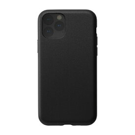 CCCフロンティア CCC FRONTIER iPhone 11 Pro 5.8インチ ケース Smooth Touch Hybrid Case black UNI-CSIP19S-1STBK
