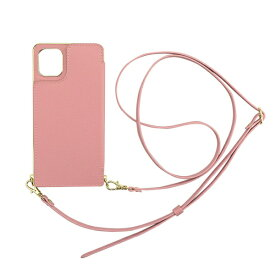 CCCフロンティア CCC FRONTIER iPhone 11 Pro 5.8インチ ケース Cross Body Case pink ML-CSIP19S-2CBPK