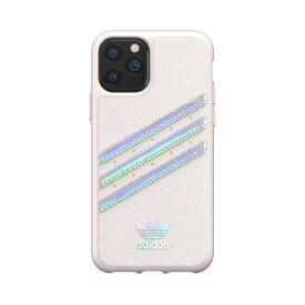 アディダス adidas iPhone 11 Pro 5.8インチ OR Moulded Case SAMBA WOMAN orchid tint 36370