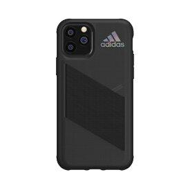 アディダス adidas iPhone 11 Pro 5.8インチ SP Protective Pocket Case Black 36456