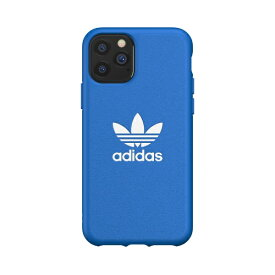 アディダス adidas iPhone 11 Pro 5.8インチ OR Moulded Case TREFOIL bluebird/white 36276