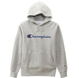 チャンピオン CHAMPION メンズ プルオーバースウェットパーカー(Lサイズ/オックスフォードグレー) C3-Q102