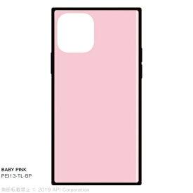 アピロス apeiros iPhone 11 Pro 5.8インチ TILE BABY PINK PEI13-TL-BP