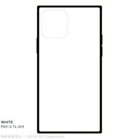 アピロス apeiros iPhone 11 Pro 5.8インチ TILE WHITE PEI13-TL-WH